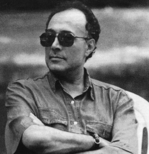 عباس کیارستمی درگذشت