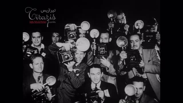 عکاسی پاپاراتزی
