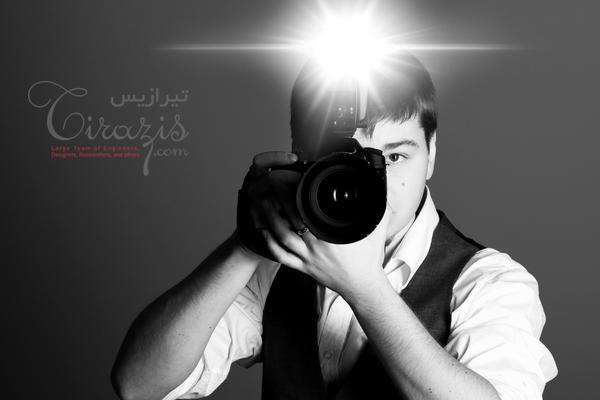 فلاش در عکاسی