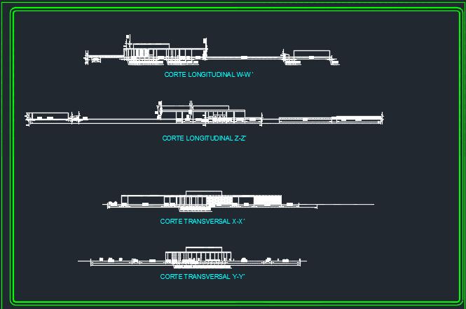 طراحی پایانه اتوبوسرانی
