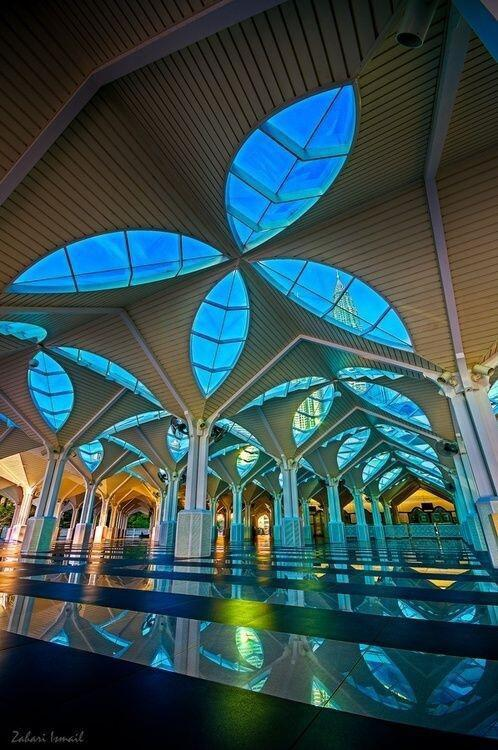 دانلود جزوه دوم معماری اسلامی دکتر متدین