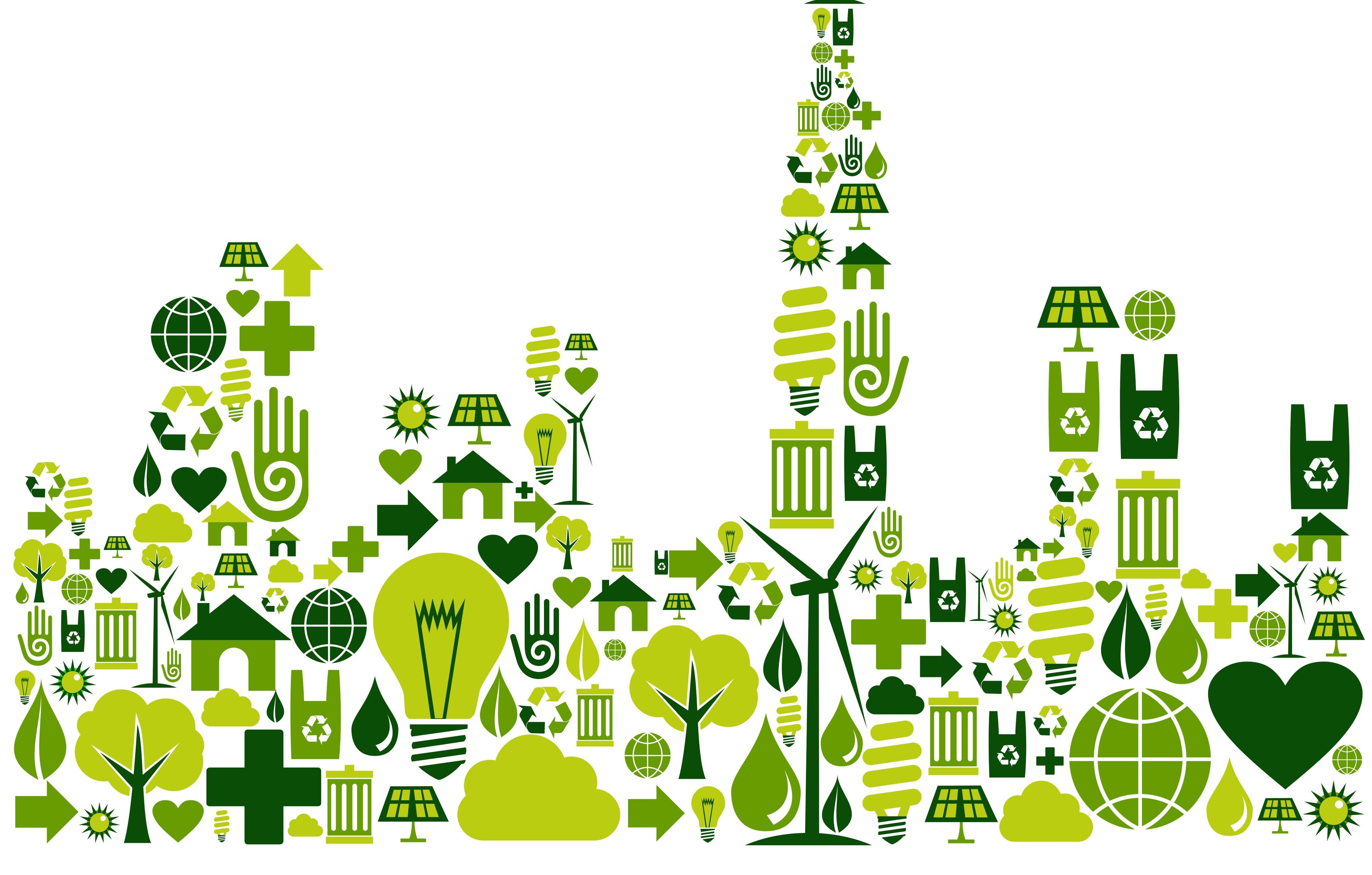 بررسی پایداری محیطی - Environmental sustainability